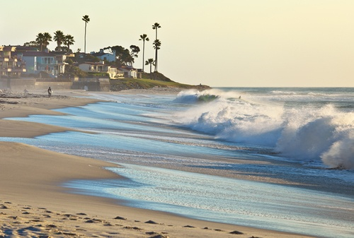 Is California Coming for Your Beach House?