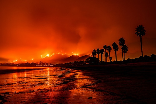 California to Finally Tackle Inverse Condemnation Reform for Wildfires?